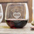 Stemless Red Wine Glass - First