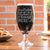 Personalized Stout Beer Glass | Everything Etched