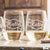 Stemless White Wine Glass - B2WP