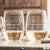 Stemless White Wine Glass - Design: S3WP