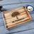 Large Wood Tray - Design: FM4