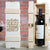 Personalized Wine Bottle Box - Design: CUSTOM