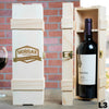 Wine Bottle Box - Design: L3
