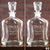 Engraved Whiskey Decanter - Design: S2