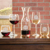 Wine Decanter and 2 Glass Set - Design: K1