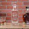 Whiskey Decanter - Design: WD1