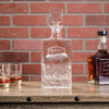 Ornate Whiskey Decanter - Design: L3