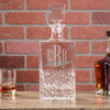 Ornate Whiskey Decanter - Design: INITIAL3