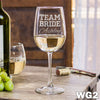 White Wine Glass - Design: WG2