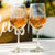 2 White Wine Glass Set - Design: HH4
