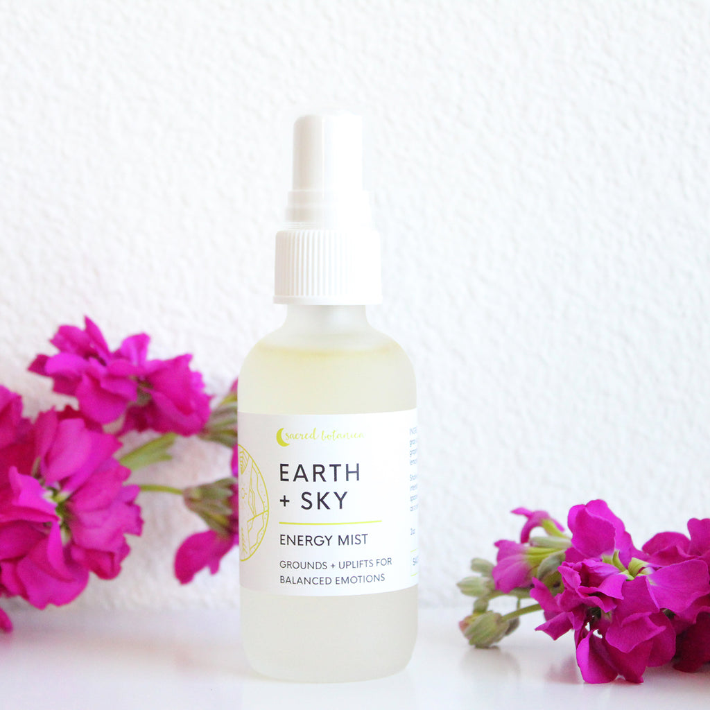 Earth + Sky Energy Mist