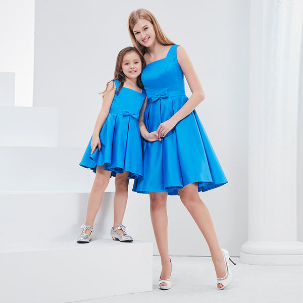 Matching Mother and Daughter Princess Dress (customize) - dresslikemommy.com