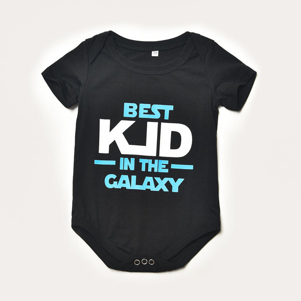Family Matching Best In The Galaxy T-shirts - dresslikemommy.com