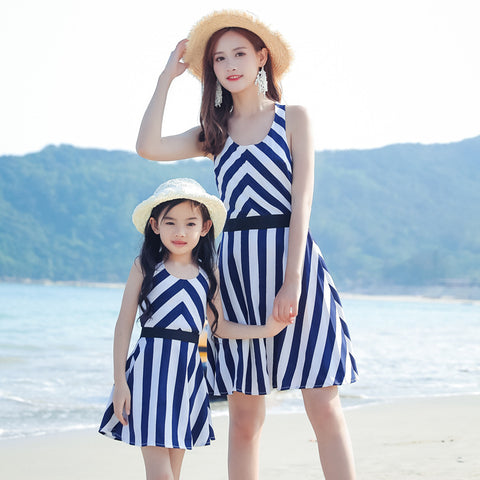 c5331a8052 Mother Daughter Matching Dresses & Family Outfits - Dresslikemommy ...