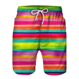 Daddy & Son Summer Beach Shorts - dresslikemommy.com