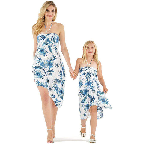 4fafdd408a Mother Daughter Matching Dresses & Family Outfits - Dresslikemommy ...