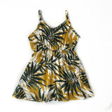 Matching Mommy & Me Tropical Dress - dresslikemommy.com