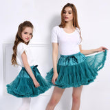 Matching Mommy & Me Tutu Skirts - dresslikemommy.com