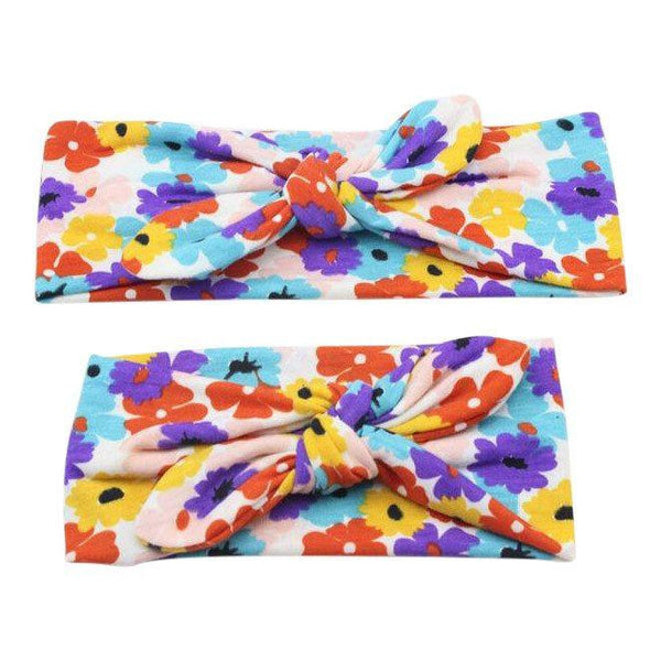 Mommy and Me Matching Headband Set - dresslikemommy.com