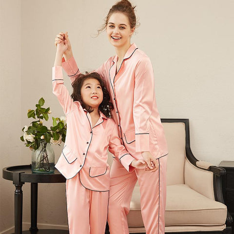 Mommy and Me Sleepwear Pajamas - dresslikemommy.com
