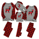 Christmas Family Pajamas Set - dresslikemommy.com