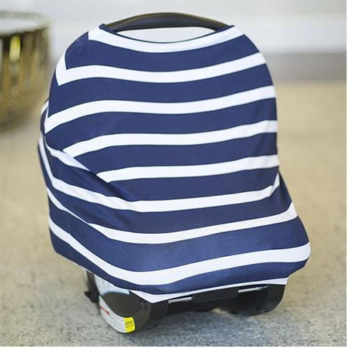 Lucas Multi Use Stretch Cover Canopy by Couture - My Little Baby Bug