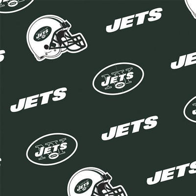 New York Jets NFL Licensed Whole Caboodle by Canopy Couture | www.mylittlebabybug.com