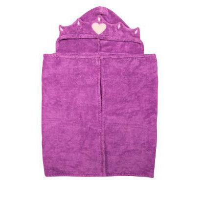 Queen Hooded Towel (Infant to Adult Sizes) - My Little Baby Bug