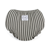 Gibson Stud Muffin Diaper Cover for Boys by Ruffle Buns | www.mylittlebabybug.com