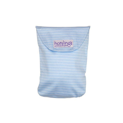 Skylar Adjustable Pouch Baby Sling Carrier by Hotslings | www.mylittlebabybug.com