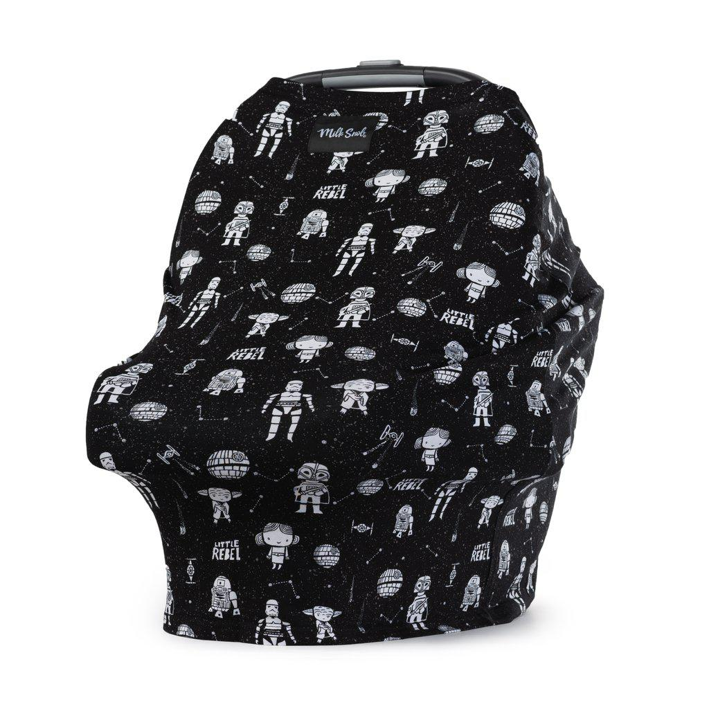Star Wars™ Little Rebel Multi-Use Canopy by Milk Snob - My Little Baby Bug