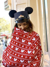 Merry Mickey Multi-Use Canopy by Milk Snob - My Little Baby Bug