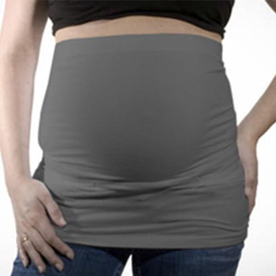 Light Gray Body Band by Belly Button | www.mylittlebabybug.com