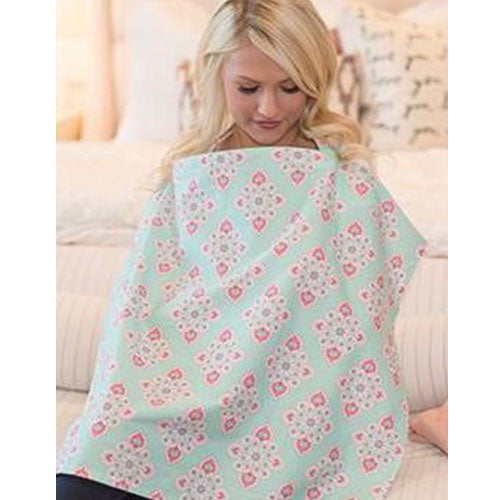 Brooklyn Privacy Nursing Cover Udder by Covers - My Little Baby Bug