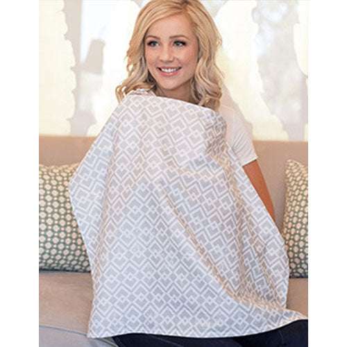 Connor Privacy Nursing Cover Udder by Covers - www.mylittlebabybug.com