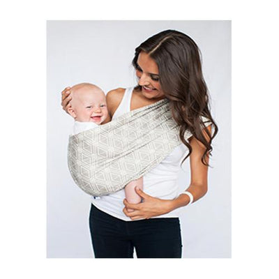 Jett Adjustable Pouch Baby Sling Carrier by Hotslings | www.mylittlebabybug.com