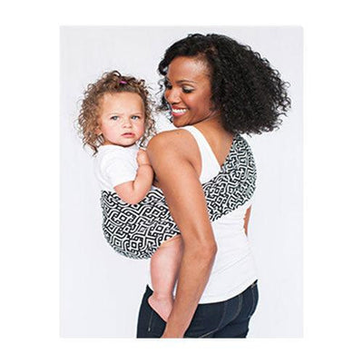 Royals Adjustable Pouch Baby Sling Carrier by Hotslings | www.mylittlebabybug.com