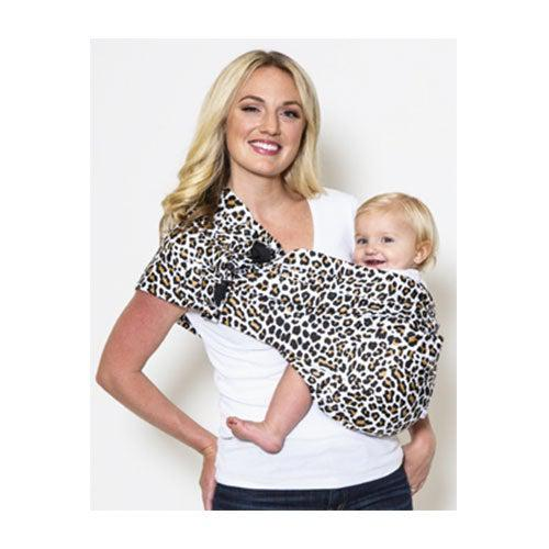 Marley Adjustable Pouch Baby Sling Carrier by Hotslings | www.mylittlebabybug.com