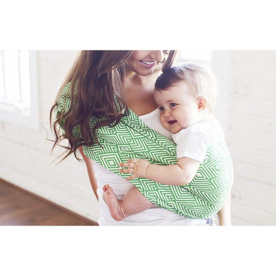 Zodiac Adjustable Pouch Baby Sling Carrier by Hotslings | www.mylittlebabybug.com