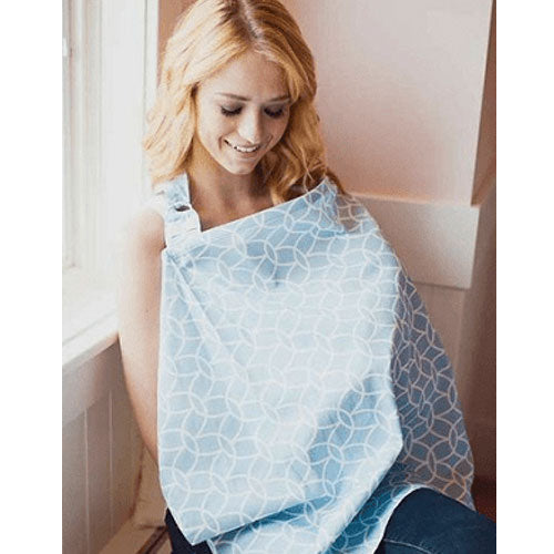 Sloane Privacy Nursing Cover Udder by Covers | www.mylittlebabybug.com