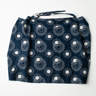 Caleb Privacy Nursing Cover Udder by Covers | www.mylittlebabybug.com