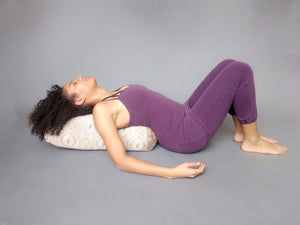 Yoga Bolster Bauble