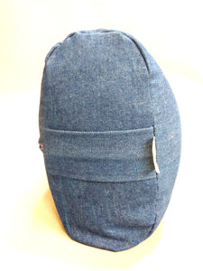 Yoga Bolster Denim