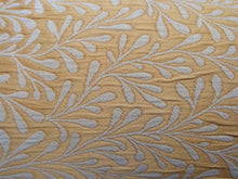 Yoga Bolster Gold Fern