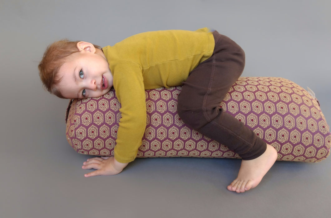 Yoga Bolster Regal