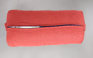 Yoga Bolster Red Sea