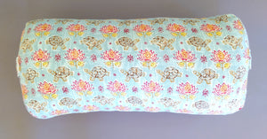 Yoga Bolster Turtleblossom