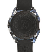 The VICE // 45mm <br>Ltd. Edition<br>Numbered to 300 <br>Camo Case + Black Bezel