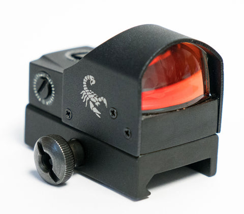 RGD-306 Red Dot Reflex Sight