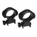 30mm Steel Scope Rings